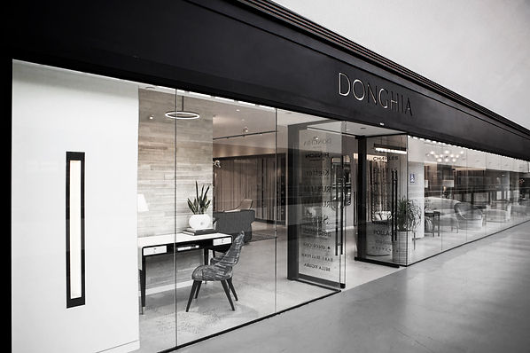 Architecture Informed by Technology Sustainability Innovation, Donghia Showroom in West Hollywood by Tighe Architecture