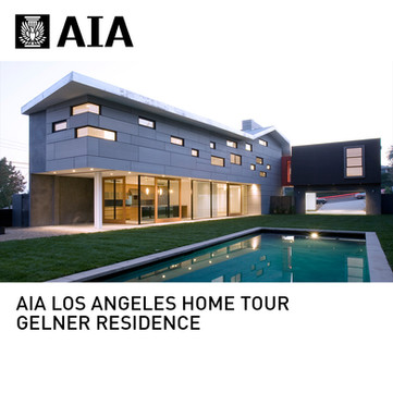 Mar Vista Residence AIA Tour