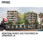 Mentone Urbanize LA Under Construction