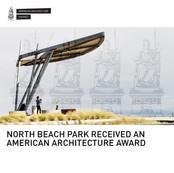 North Beach Park American Architecture Award
