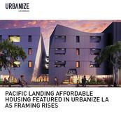Pacific Landing Urbanze LA