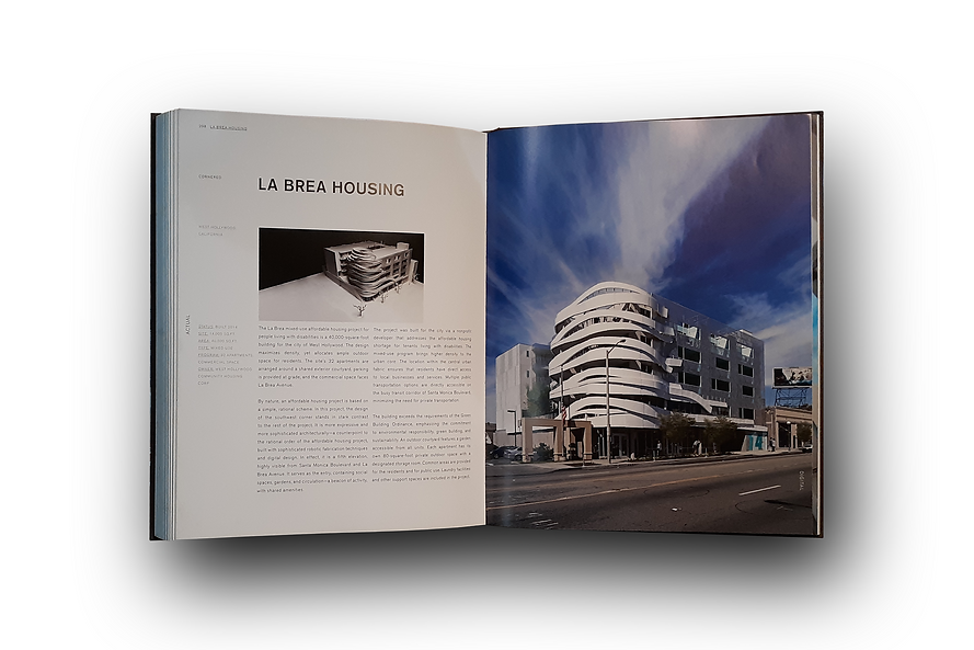 Architecture Informed by Technology Sustainability Innovation, Building Dichotomy Book by Tighe Architecture