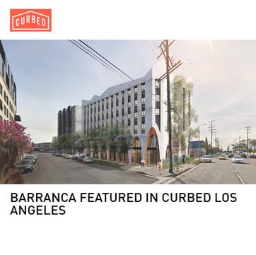 Barranca Curbed LA