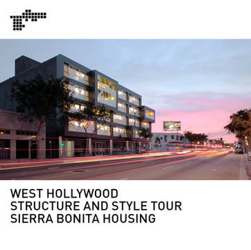 Sierra Bonita Affordable Housing Tour