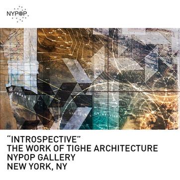 Introspective Exhibition New York