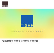 TIGHE SUMMER NEWSLETTER 2021