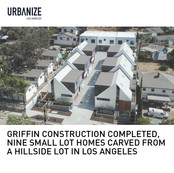Griffin Residences Completed