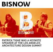 Patrick Tighe Architecture Design Summit Keynote Speaker