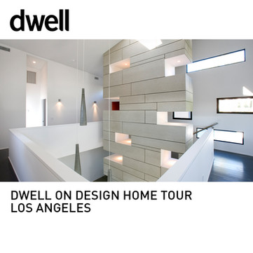 Mar Vista Residence Dwell on Design Tour
