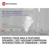 PT Speaker AIA SF Symposium