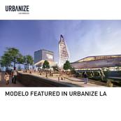 Modelo Urbanize LA