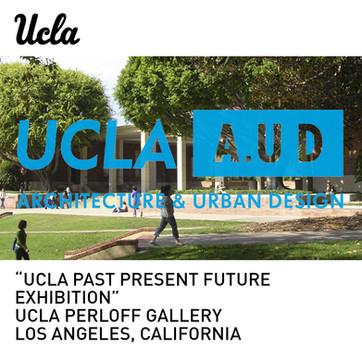 UCLA Past Present Future Lecture