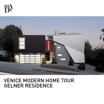 Mar Vista Residence Tour