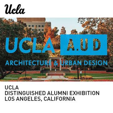 UCLA Distinguished Alumni Exhibition