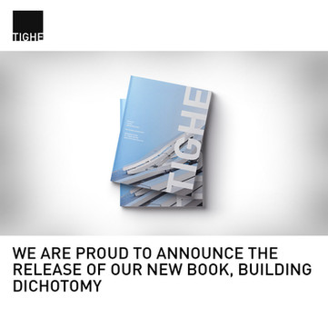 Building Dichotomy Patrick Tighe Release