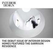 Garrison Residence Interior Design Magazine
