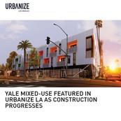Yale Urbanize LA