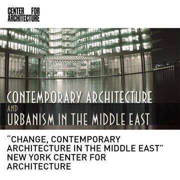 Change Lecture New York Villa Skhirat