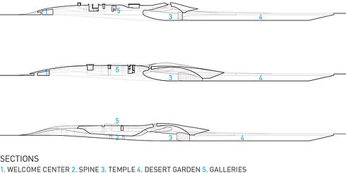 Architecture Informed by Technology Sustainability Innovation, Stillness, Joshua Tree by Tighe Architecture