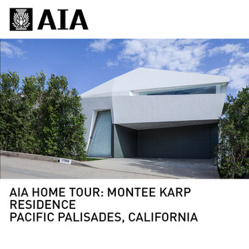 Montee Karp Residence Tour