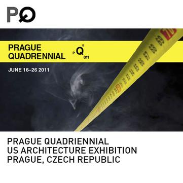 Prague Quadriennial Exhibition Czech Republic