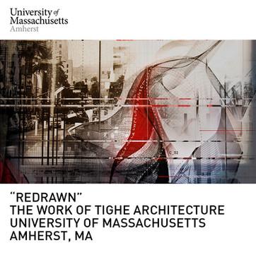 ReDrawn Exhibition University of Massachusetts Amherst