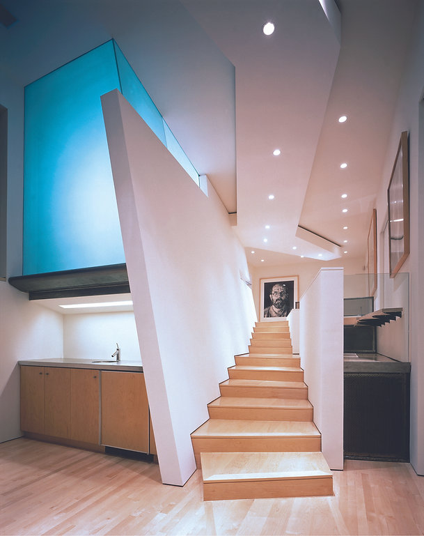 Architecture Informed by Technology Sustainability Innovation, Jacobs Subterranean in Sherman Oaks by Tighe Architecture