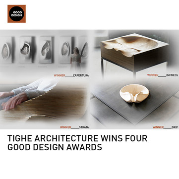Furniture GOOD Design Awards