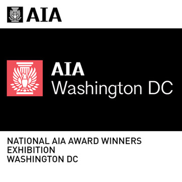 AIA Award Exhibition Washington DC