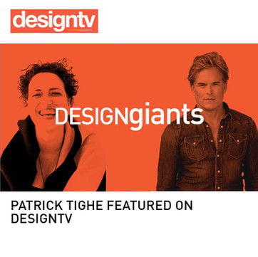 Patrick Tighe Design TV