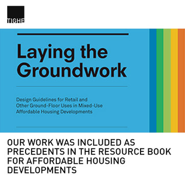 Laying the Groundwork Tighe Architecture