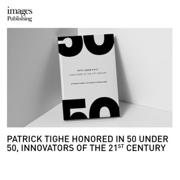 Patrick Tighe 50 Under 50