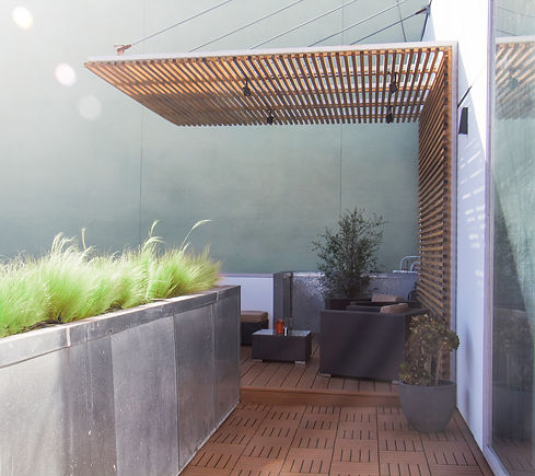 Architecture Informed by Technology Sustainability Innovation, Eleven Sound in Santa Monica by Tighe Architecture
