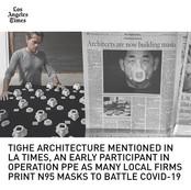 Tighe Architecture Operation
