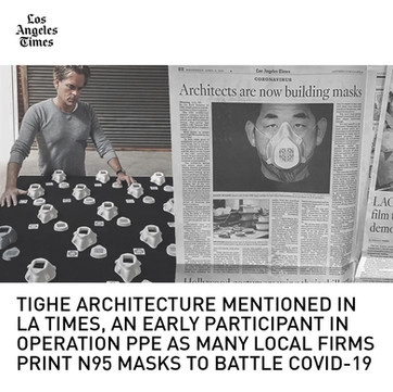 Tighe Architecture Operation