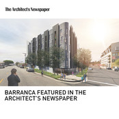 Barranca Hotel Mixed-Use Architect's Newspaper