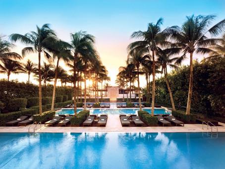 Miami Spa Months Program Begins on July 1st