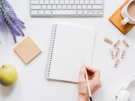 Calendario editorial: cómo organizar el contenido del año