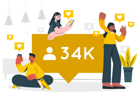 Improve your business reach with social media marketing