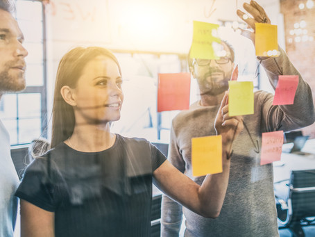 How to create a new Marketing Team