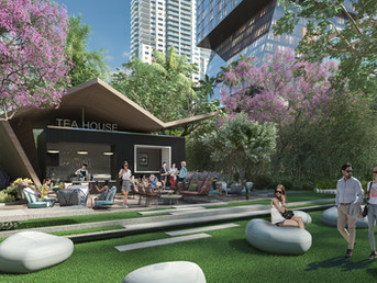PMG & Miami Parking Authority Announce New Green Initiative for Downtown Miami