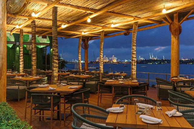 Miami Baia Beach Club