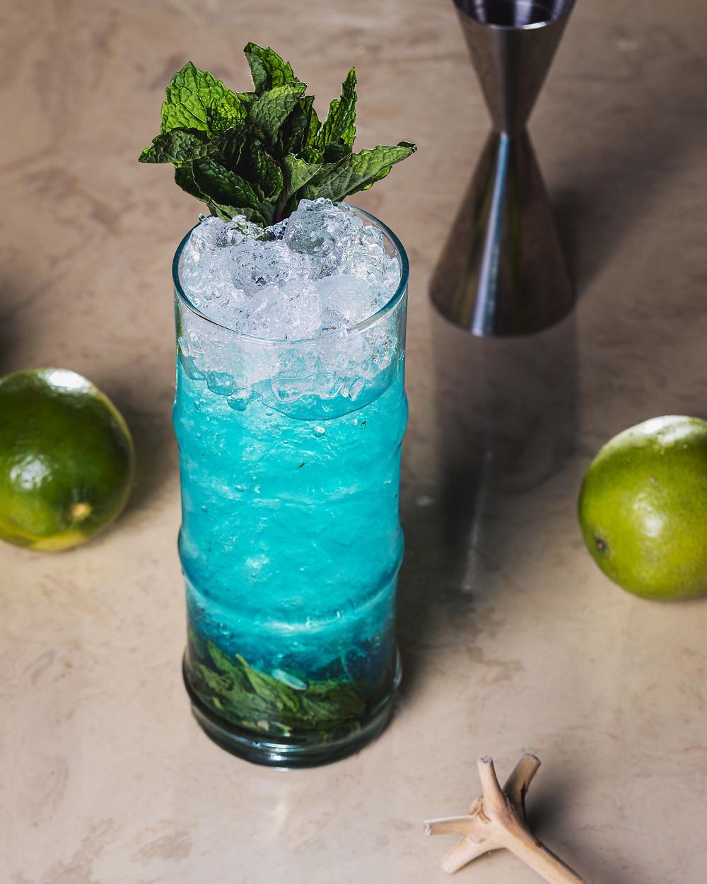 Midtown Miami's Sylvester Cocktailery