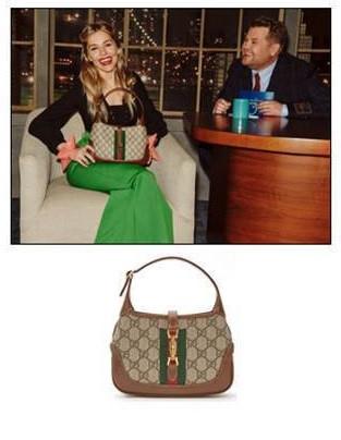 Gucci Beloved Sienna Miller