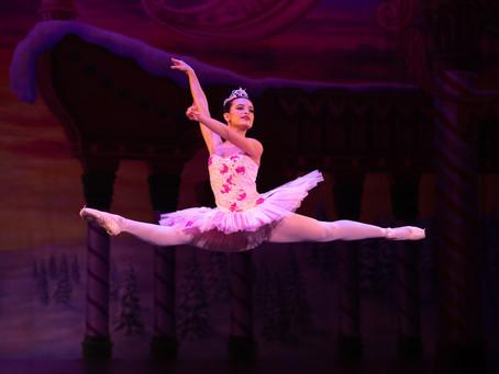 Miami's Thomas Armour Youth Ballet Changes Name to Armour Dance Theatre