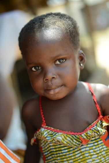 Ghana - near Takoradi