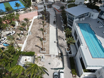 The Continuum Oceanfront Towers in Miami Beach Finalizes its 20-Year Concrete Restoration