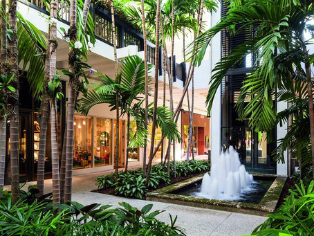 Gucci is Relocating Its Store to Bal Harbour Shops