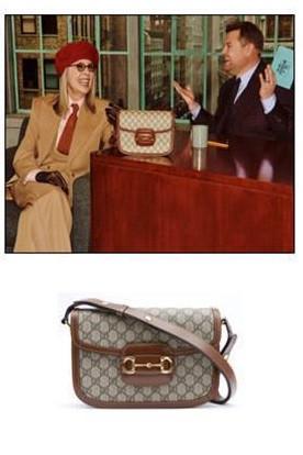 Gucci Beloved Diane Keaton