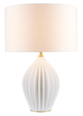 Fin King Table Light